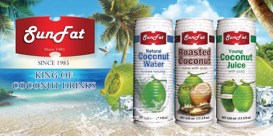 King of Coconut Drinks. <a href='http://sunfatusa.com/?sf=products&cate=beverages&pl=2&item=60165'>Click to learn more</a>